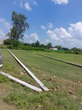 Future Sultanpur Road plots