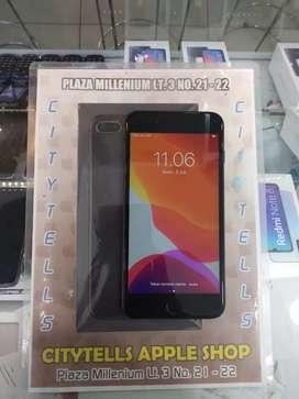 Apple Iphone 8Plus 64GB Second Ex Internasional
