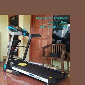 treadmill elektrik ireborn osaka M-779 electric tredmil