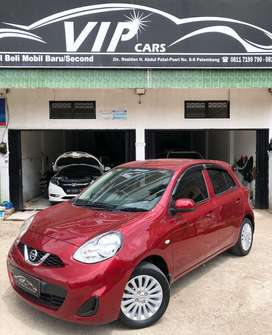 ( DP 27jt ) Nissan March 2018 manual, Km14rb, Vipcars