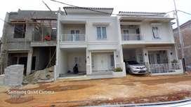 Rumah termurah di Jagakarsa. Jaksel