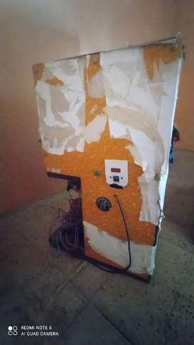 Dona machine, Good and working condition