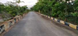Near by yadagirigutta temple,  highway facing,  dtcp approved