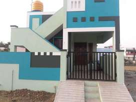 20X45 individual house for sale in veppampattu