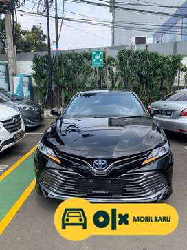 [Mobil Baru] CAMRY 2.5 L A/T HYBRID