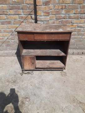Tv trolly for urgent sale