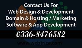Web Design-Graphics-Social Marketing-Branding-Software,CMS Development