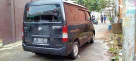 Granmax Minibus Kab. Bogor
