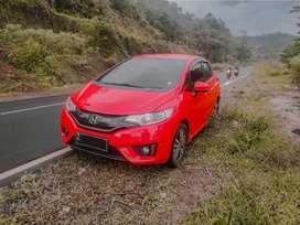 Honda jazz facelift, gk 5, Tt mangga, rp langkung sae