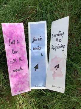 Bookmarks for 200 rs