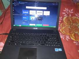 Asus laptop (Windows-8)8.1 full version with big screen