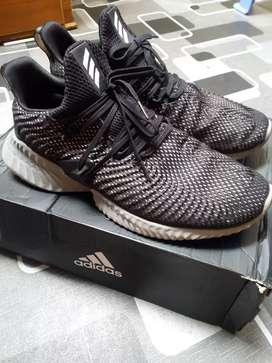 Adidas alphabounce instinct m size 45