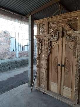 joko cuci gudang pintu gebyok gapuro jendela rumah masjid musholla