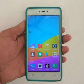 4G+4G, advance features, lolipop version, new condition