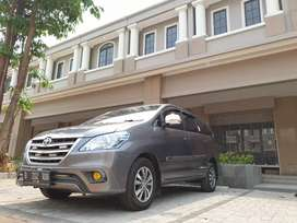 Kijang Innova 2.5 diesel 2015