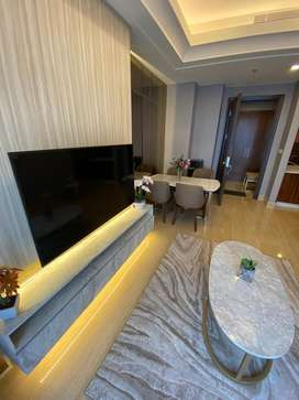 Disewakan Apartement South Hills 2br Fully Furnished