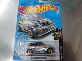 Hotwheels Honda Turbo