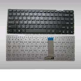 Jual keyboard laptop asus A456u