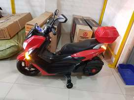 Motor Aki NMAX (Nego)