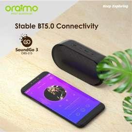 Speaker Bluetooth Portabel Oraimo OBS-31S