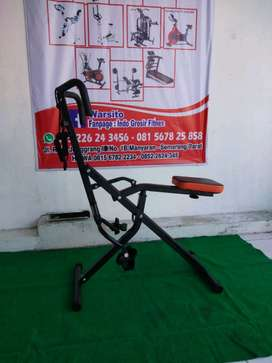 Indo Grosir Fitnes # Real Foto Home Squat 136