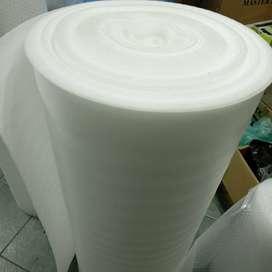 PE Foam Sheet 1.2Mx1M x tebal 2MM Busa Meteran