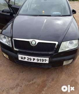 Skoda Laura 2006 Diesel Well Maintained
