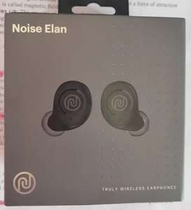 I want to sell my brand new Noise Elan earbuds