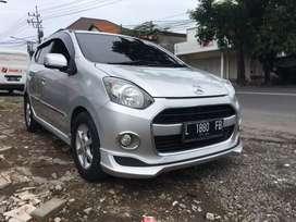 TDP 12JT Daihatsu AYLA X ELEGANT MATIC 1.0 2015 A/T AT Automatic