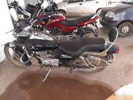 Avenger in new condition