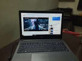 Dell I7 Laptop 8GB Ram, 1TB Hard Disk