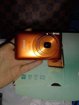 Camera Canon IXUS 130