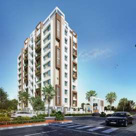 Flats in Kariyavattom, Trivandrum
