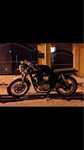 GT - 535 - black