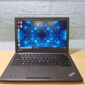 Laptop Lenovo X240/Ram 8/SSD 256 GB/mulus termurah