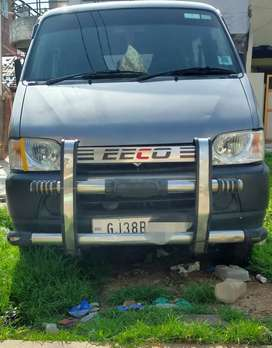 Urgent sell my maruti eeco car