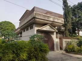 Gulafshan colony cantt double story