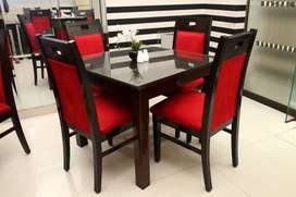 Dinings available for Home and Restaurant