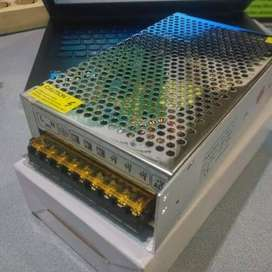 Trafo 20A / adaptor 20A /power supply 20A 12v led strip Solo Micro