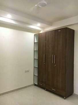 2 bhk builder floor located in saket modular