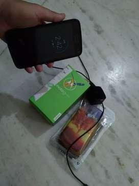 Motorola g5 plus 4/32GB 4G Dual Sim