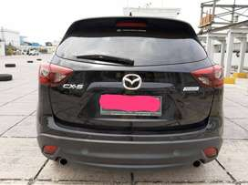 Mazda CX-5 GT 2014 km 61 RB TDP 66jt