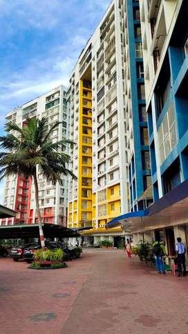 3BHK Flat for rent at sasthamangalam 15000/-
