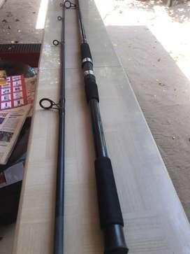 Pen scodron fishing rod and reel