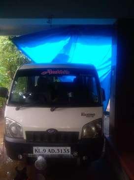 Mahindra maximo minivan for sale,