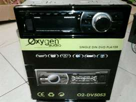 Head Unit Single Din Dvd Usb Murah Fitur Komplit by Steve Variasi Olx