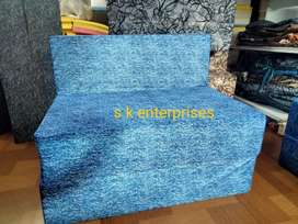 Sofa cum bed ( @ 2800) great quality