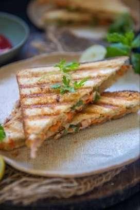 Sandwich master Needed - Velachery Mall Shop