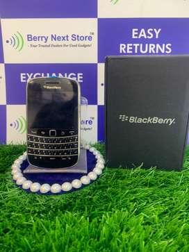 "BlackBerry Bold 4 9900 ""NEW BOX PACK PHONE"""