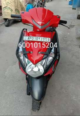 For sale scooty